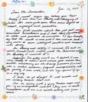 Henri Temianka Correspondence; (adalton)
