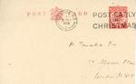Henri Temianka Correspondence; (einstein)