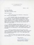 Henri Temianka Correspondence; (erichson)