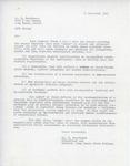 Henri Temianka Correspondence; (fankboner)