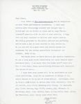 Henri Temianka Correspondence; (faulkner)