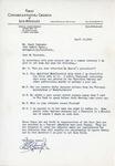 Henri Temianka Correspondence; (fifield, jr.)