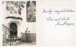Henri Temianka Correspondence; (lfeuchtwanger)