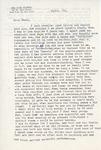 Henri Temianka Correspondence; (bflesch)