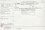 Henri Temianka Correspondence; (fickler)