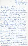 Henri Temianka Correspondence; (fields)