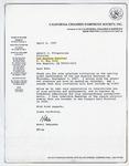 Henri Temianka Correspondence; (fitzpatrick)