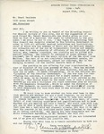 Henri Temianka Correspondence; (gallagher)