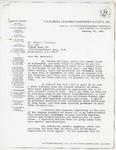 Henri Temianka Correspondence; (gerstein)