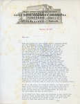 Henri Temianka Correspondence; (golschmann)