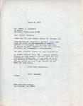 Henri Temianka Correspondence; (rgoldberg)