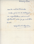 Henri Temianka Correspondence; (jpiatigorsky)