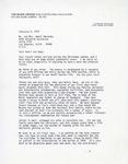 Henri Temianka Correspondence; (leighton)
