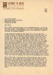Henri Temianka Correspondence; (leonard)