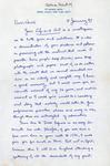 Henri Temianka Correspondence; (macbeth)