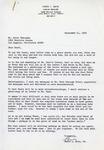 Henri Temianka Correspondence; (main)