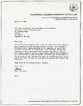 Henri Temianka Correspondence; (marshall)