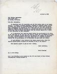Henri Temianka Correspondence; (mclaughlin)