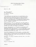 Henri Temianka Correspondence; (morris)