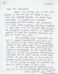 Henri Temianka Correspondence; (pearce)