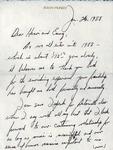 Henri Temianka Correspondence; (perry)