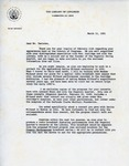 Henri Temianka Correspondence; (pruett)