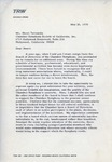 Henri Temianka Correspondence; (ramo)