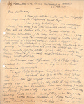 Henri Temianka Correspondence; (ravensdale)