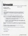Henri Temianka Correspondence; (rohner)