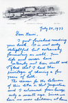 Henri Temianka Correspondence; (rosseels)