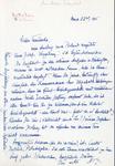 Henri Temianka Correspondence; (schnabel)