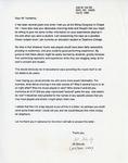Henri Temianka Correspondence; (schultz)