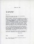 Henri Temianka Correspondence; (schuman)