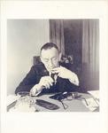 Henri Temianka Correspondence; (srachmaninoff)