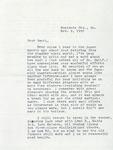 Henri Temianka Correspondence; (bsmith)