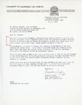 Henri Temianka Correspondence; (segovia)