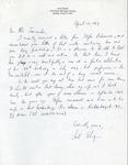 Henri Temianka Correspondence; (shapiro)