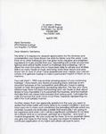 Henri Temianka Correspondence; (sitterly)