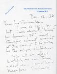 Henri Temianka Correspondence; (cutner)
