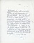 Henri Temianka Correspondence; (spivakovsky)