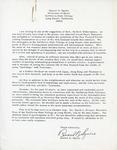Henri Temianka Correspondence; (squire)