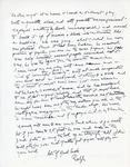 Henri Temianka Correspondence; (stackpole)