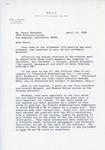 Henri Temianka Correspondence; (estevens)