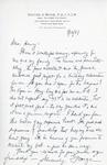 Henri Temianka Correspondence; (wayne)