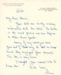 Henri Temianka Correspondence; (weinstein)