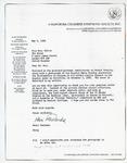 Henri Temianka Correspondence; (wen)