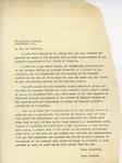 Henri Temianka Correspondence; (hwwilliams)