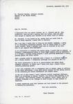 Henri Temianka Correspondence; (wertime)