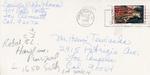 Henri Temianka Correspondence; (wicks)