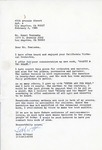 Henri Temianka Correspondence; (wittner)